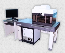 SPM-200 Scanning Probe Microscope